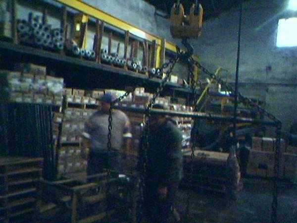charlymarino: Fabrica